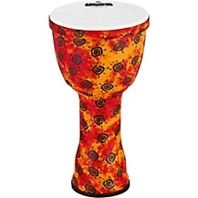 Meinl VivaRhythm Boom Series Djembe Pre-tuned Synthetic Head