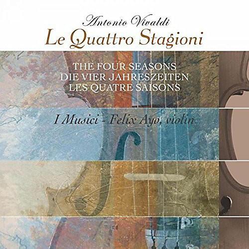 Alliance Vivaldi: Four Seasons
