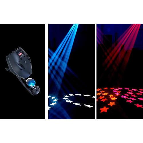 American DJ Vizi Scan LED Pro