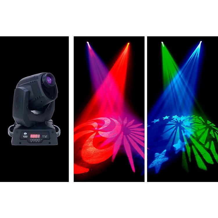 American DJVizi Spot LED Pro