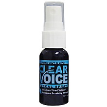 Clear Voice Vocal Spray