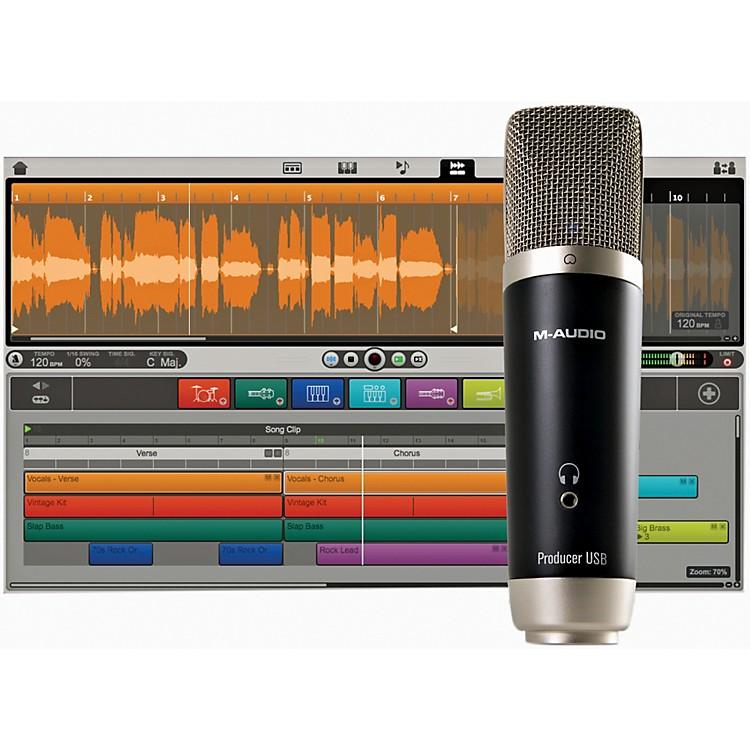 M-AudioVocal Studio