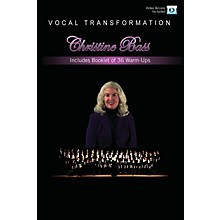 Hal Leonard Vocal Transformation for Secondary School Choirs DVD