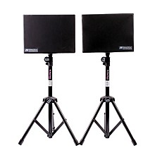 Amplivox Voice Projector Portable PA System Black