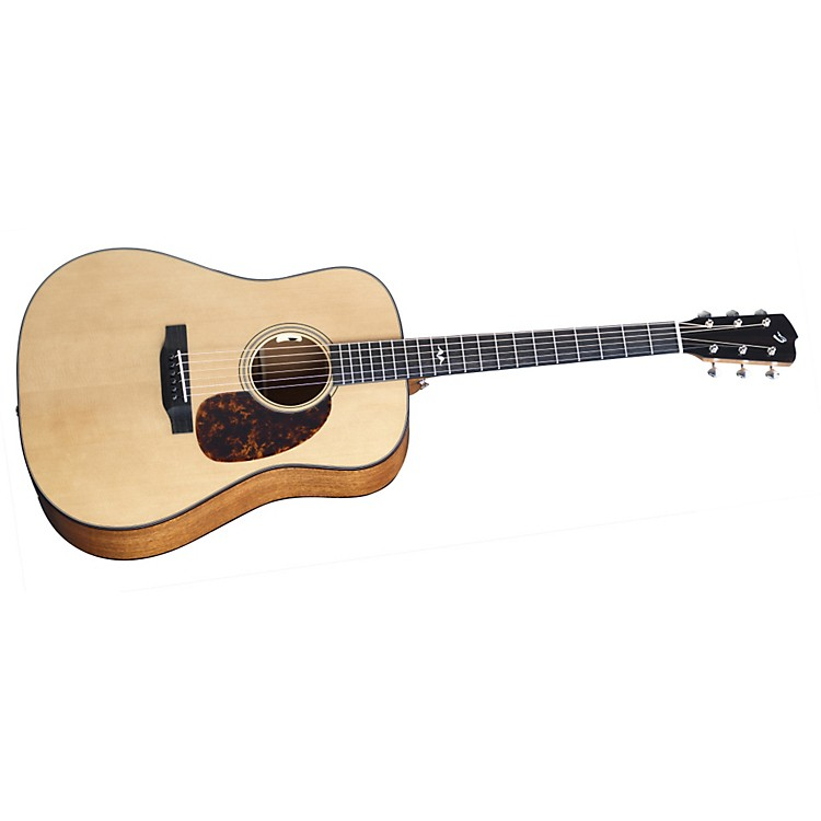 Breedlove Voice Revival D/SMe Acoustic-Electric Guitar