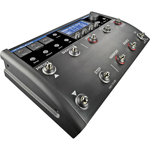 TC Helicon VoiceLive 2 Floor-Based Vocal Processor-thumbnail