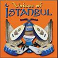 Q Up Arts Voices of Istanbul CD Audio 2 Disc Set-thumbnail