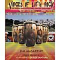 Hal Leonard Voices of Latin Rock Book