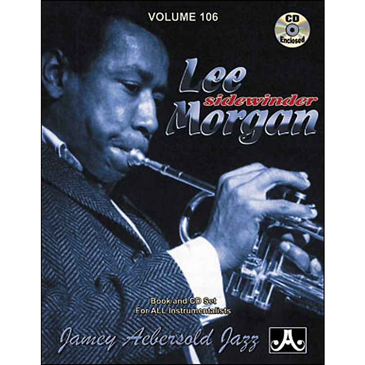 Jamey Aebersold (Vol. 106) Lee Morgan  Sidewinder