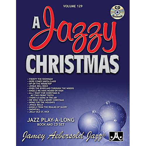 JodyJazz Vol. 129 - A Jazzy Christmas-thumbnail