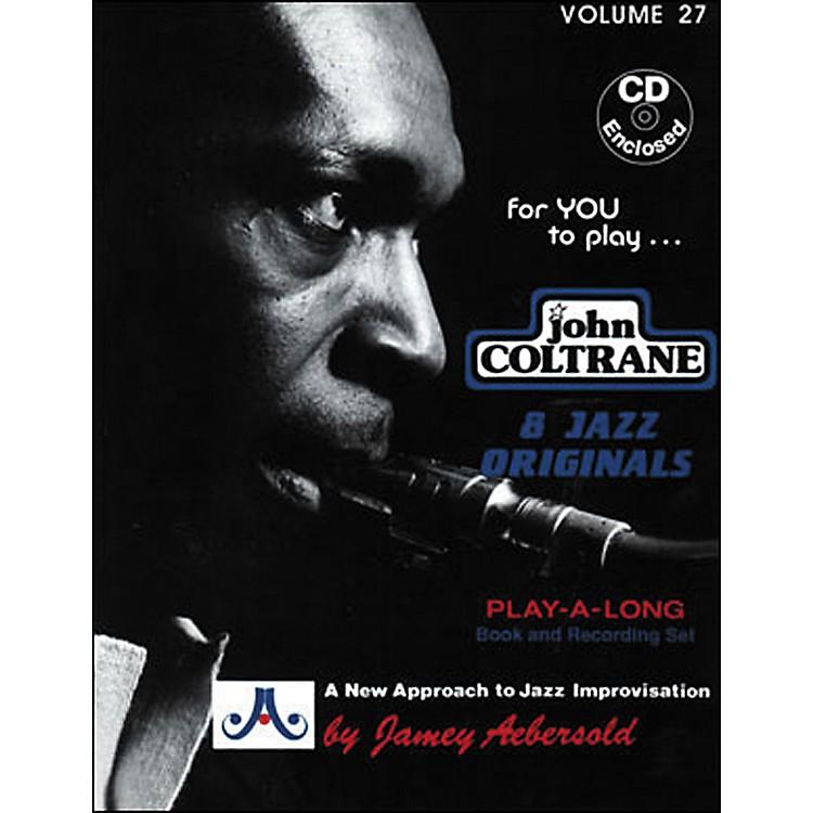 Jamey Aebersold(Vol. 27) John Coltrane