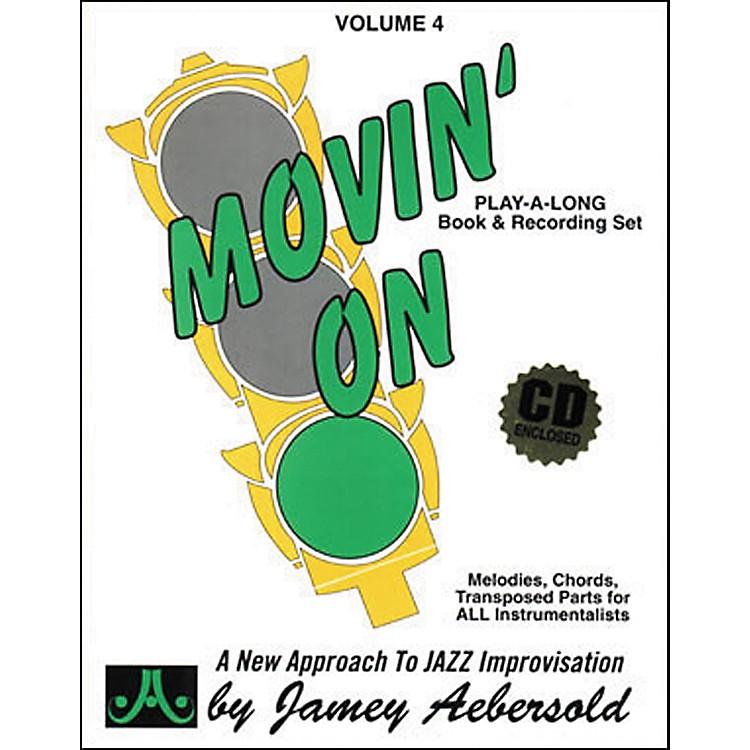 Jamey Aebersold(Vol. 4) Movin' On