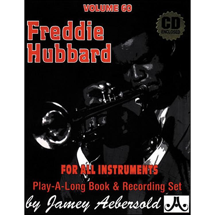 Jamey Aebersold(Vol. 60) Freddie Hubbard