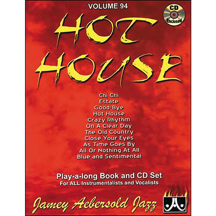 Jamey Aebersold(Vol. 94) Hot House