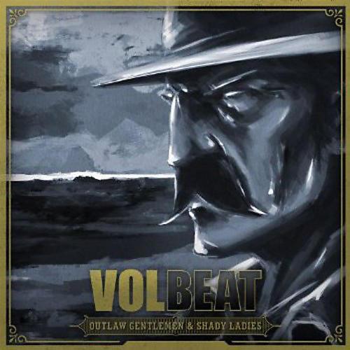 Alliance Volbeat - Outlaw Gentlemen & Shady Ladies