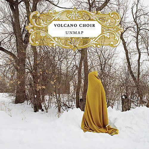 Alliance Volcano Choir - Unmap