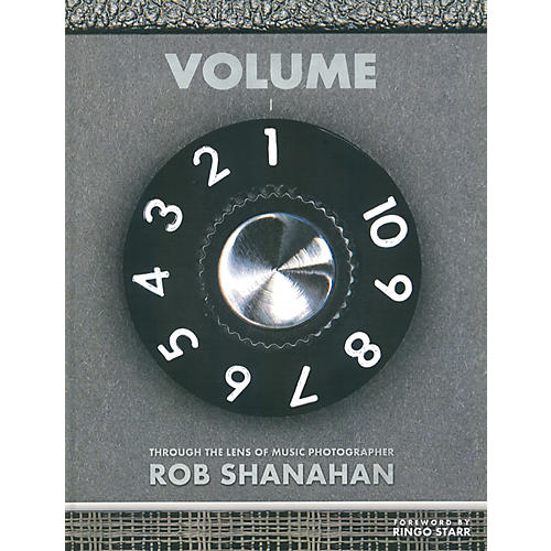 Alfred Volume 1: Through the Lens of Music Photographer Rob Shanahan