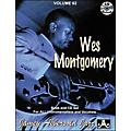 Jamey Aebersold Volume 62 - Wes Montgomery - Book and CD Set