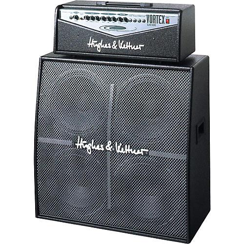 Hughes & Kettner Vortex 80W Half Stack