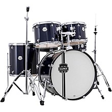 Mapex Voyager Standard Drum Set Royal Blue