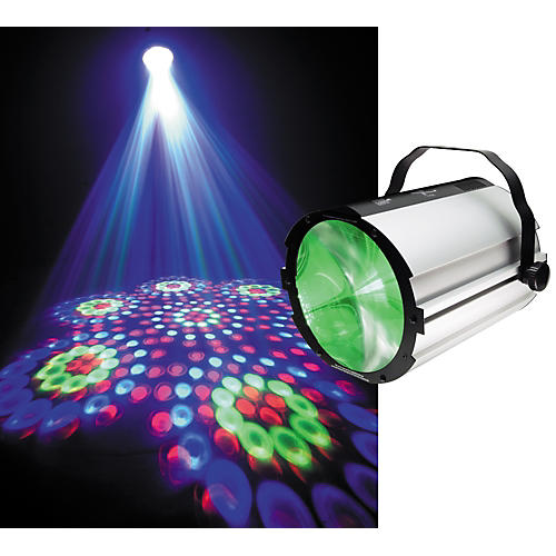 CHAUVET DJ Vue 3.1 LED Moonflower Effects Light-thumbnail