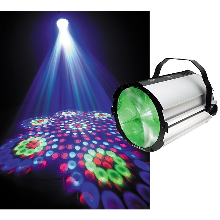 Chauvet Vue 3.1 LED Moonflower Effects Light