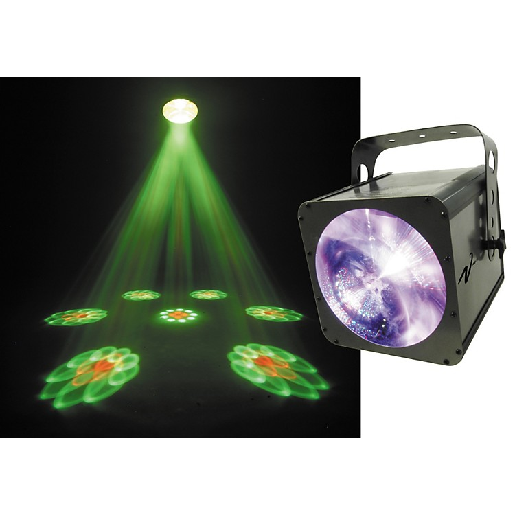 ChauvetVue III LED Moonflower DMX Lighting Effect