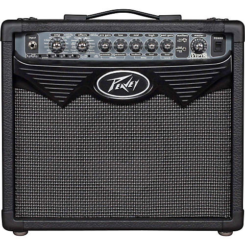 peavey vypyr 15 15w 1x8 guitar combo amp musician 39 s friend. Black Bedroom Furniture Sets. Home Design Ideas
