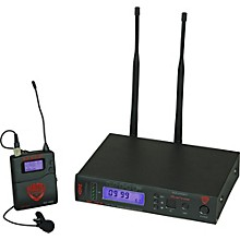 Nady W-1KU Omnidirectional Lavalier Wireless System