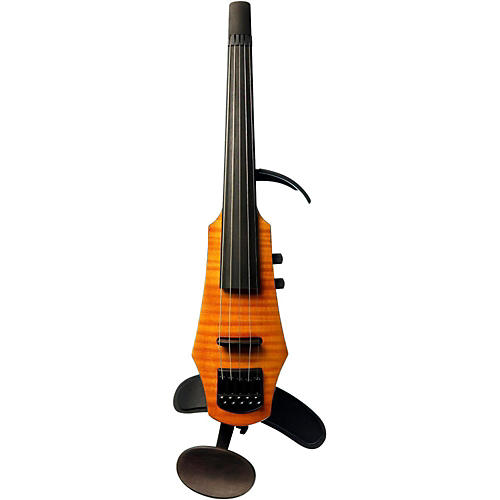 NS Design WAV 5  5-String Electric Violin Amber Burst