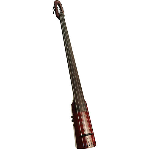 NS Design WAV Series 5-String Upright Electric Bass-thumbnail