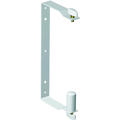 White Wall Mount : Behringer WB208-WH White Wall Mount Bracket for EUROLIVE B208 Series ...