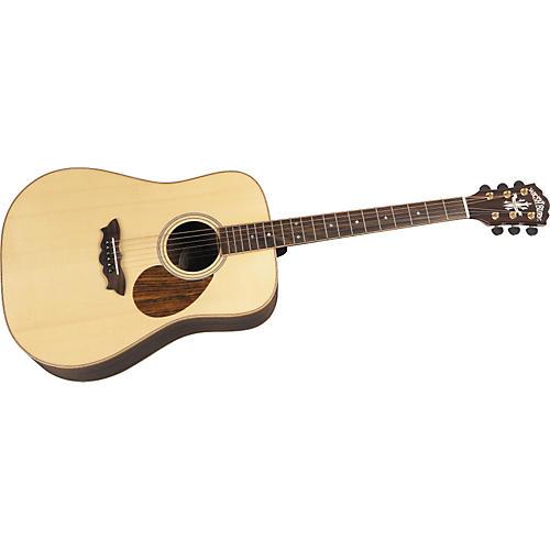 Washburn WD55SW Augusta Series Dreadnought Acoustic Guitar-thumbnail