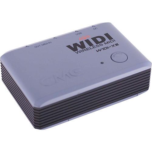 CME WIDI-X8 Wireless MIDI System/USB Interface-thumbnail