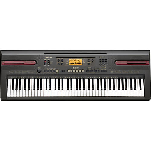Lighted Keyboard Piano Light Up