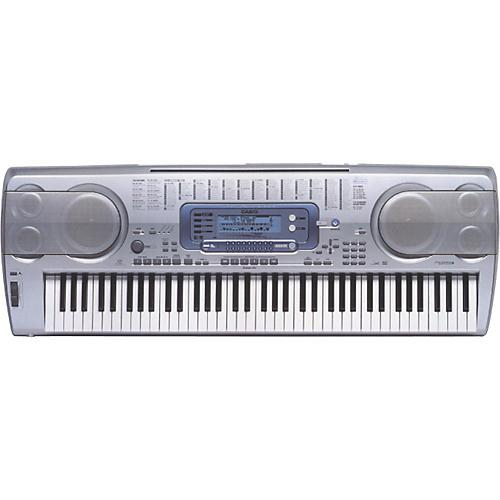 Casio WK-3000 76-key Portable