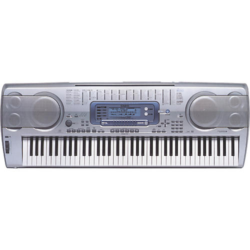 Casio WK-3000 76-key Portable-thumbnail
