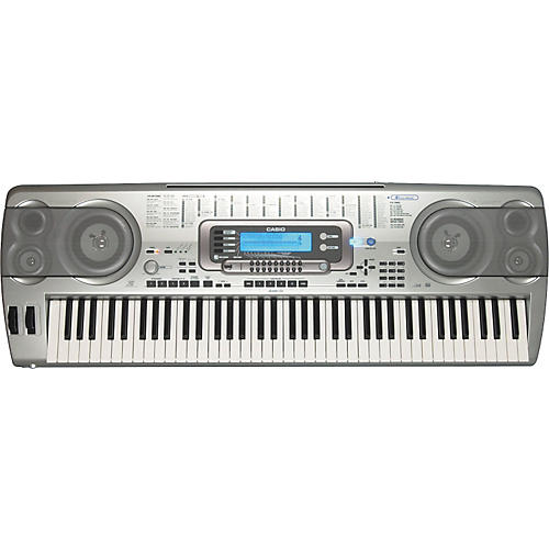 Casio WK-3500 Digital Keyboard