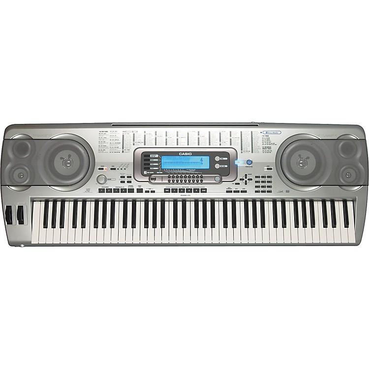 CasioWK-3500 Digital Keyboard