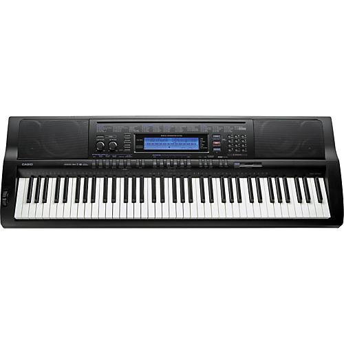 Casio Wk 500 Keyboard : casio wk 500 76 key digital keyboard workstation musician 39 s friend ~ Hamham.info Haus und Dekorationen
