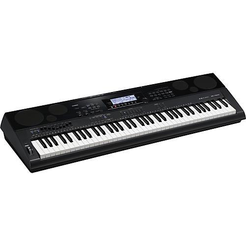 Casio WK-7500 76-Key Digital Keyboard Workstation