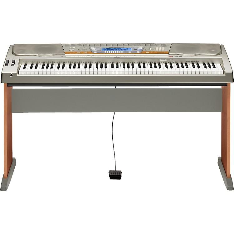 CasioWK-8000 88-Key Digital Piano Workstation
