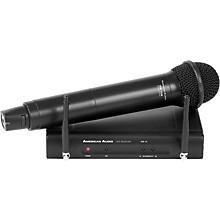 American Audio WM16HH 16 CH UHF HANDHELD MIC Level 1