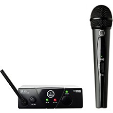 AKG WMS 40 Mini Vocal Wireless System Level 1 Band B