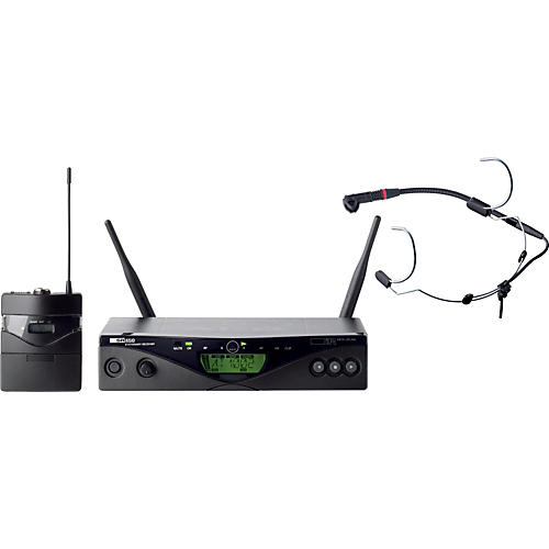 AKG WMS 450 Wireless Headworn Set-thumbnail