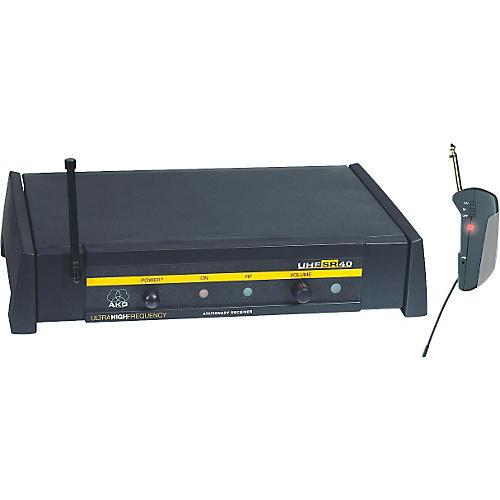 AKG WMS40/GB Guitarbug Wireless System
