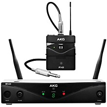 AKG WMS420 Wireless System - Instrument