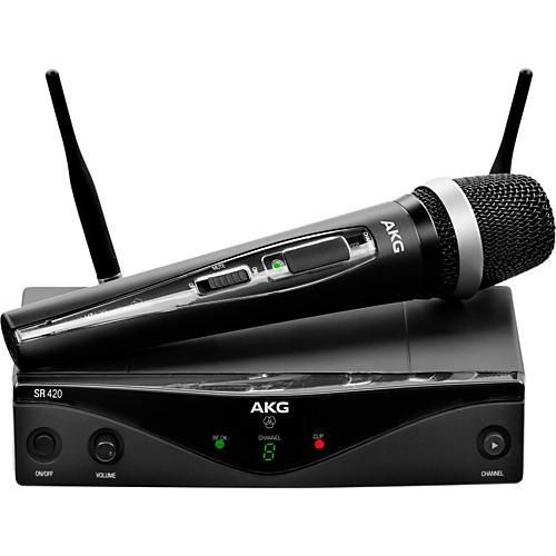 AKG WMS420 Wireless System - Vocal