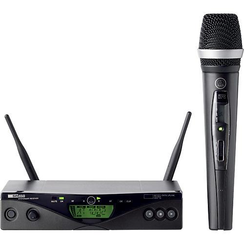AKG WMS450 Wireless D5 Vocal Set