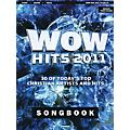 Word Music WOW Hits 2011 Songbook Sacred Folio Series Softcover Performed by Various thumbnail